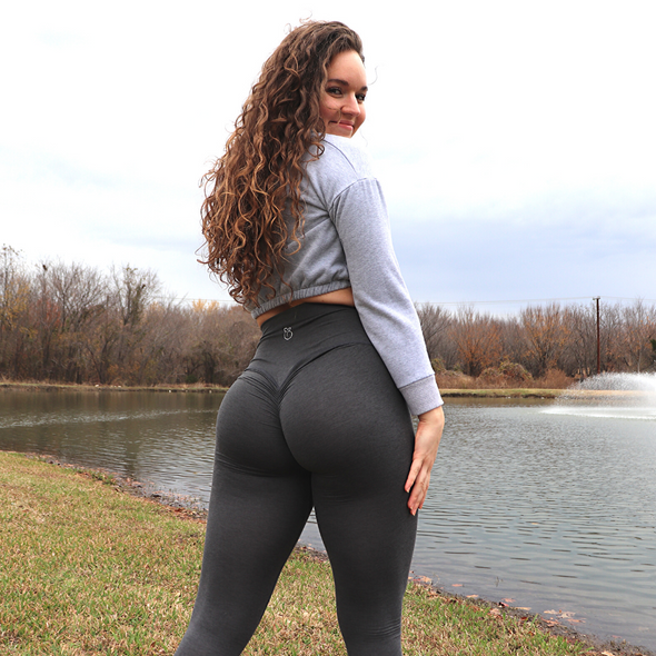 Graphite Leggings