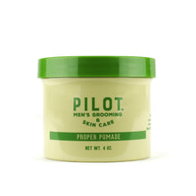 Proper Pomade Pilot Men's Grooming Skin Care Product