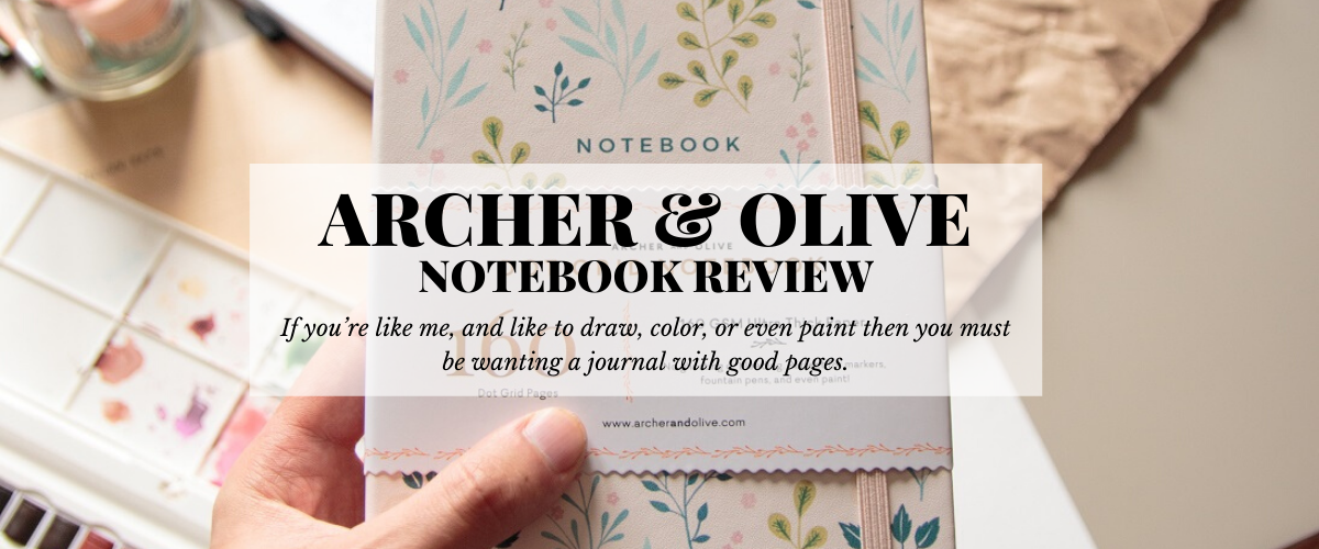 Archer & Olive Review