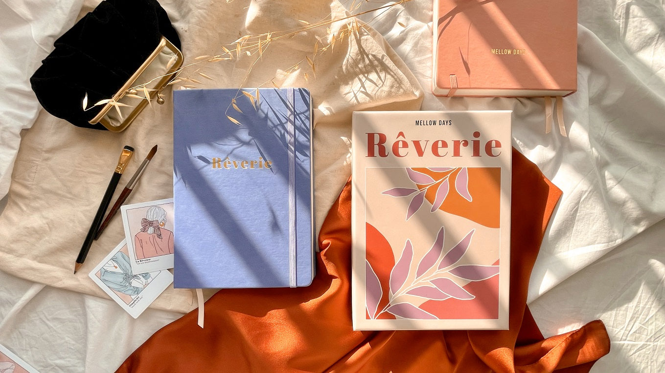 Mellow Days, Reverie Journal