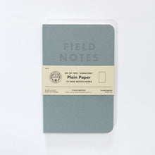 Field Notes - Signature