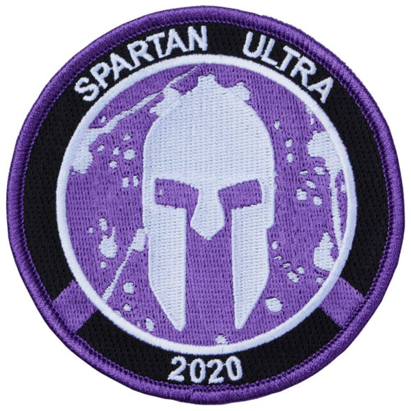 SPARTAN 2020 Ultra Patch