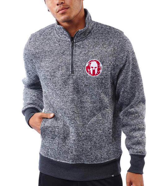 SPARTAN '47 Encore Kodiak 1/4 Zip - Men's