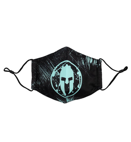 SPARTAN Adjustable Face Mask