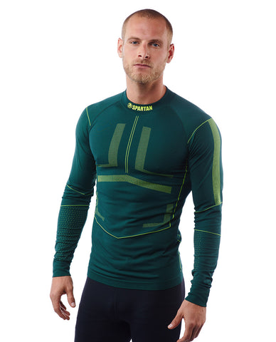SPARTAN by CRAFT Active Intensity LS Top - Men's