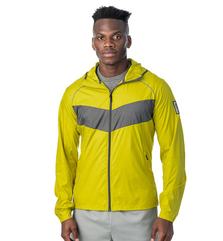 SPARTAN by CRAFT Charge Light Jacket - Men's
