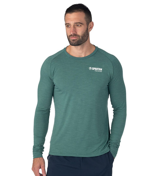 SPARTAN by CRAFT Core Sence LS Tee - Men's