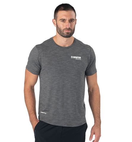 SPARTAN by CRAFT Core Sence SS Tee - Men's