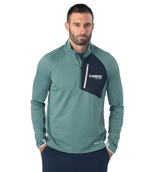 SPARTAN by CRAFT Core Trim Thermal Midlayer - Men's