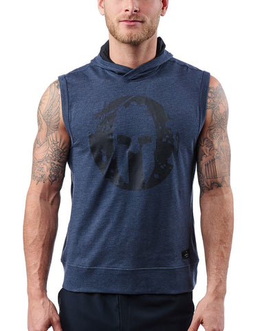 SPARTAN by CRAFT Deft Sleeveless Jersey Hood - Men's