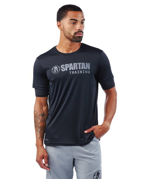 SPARTAN by CRAFT Adv Charge Double SS Tee - Men's