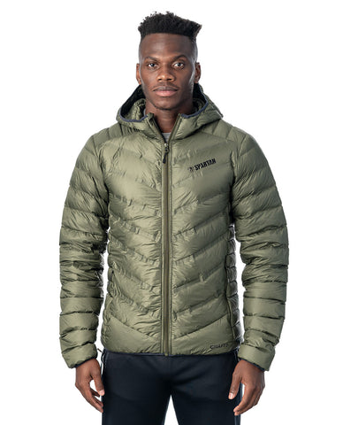 SPARTAN by CRAFT Down Jacket - Men's