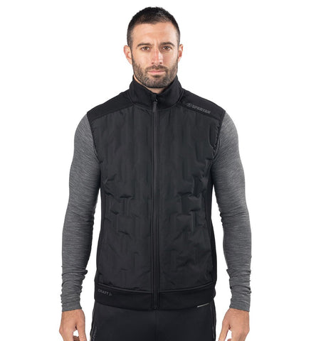 SPARTAN by CRAFT Hybrid Vest - Men's