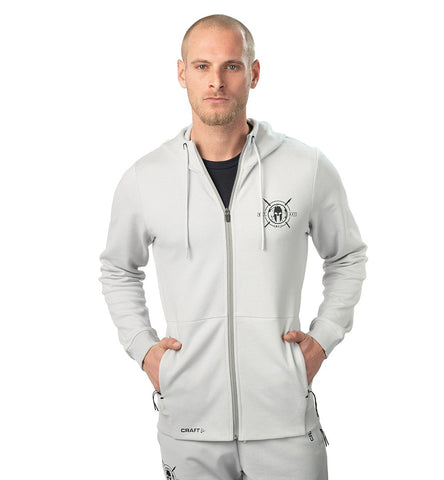 SPARTAN by CRAFT Icon FZ Hood - Men's