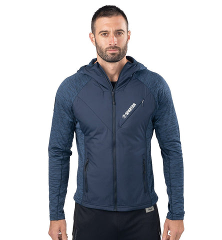SPARTAN by CRAFT Polar Midlayer Jacket - Men's
