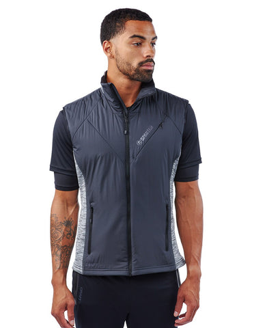 SPARTAN by CRAFT Polar Midlayer Vest - Men's