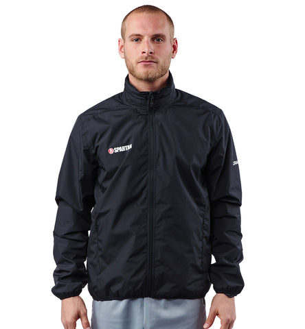 SPARTAN by CRAFT Rain Jacket - Men's