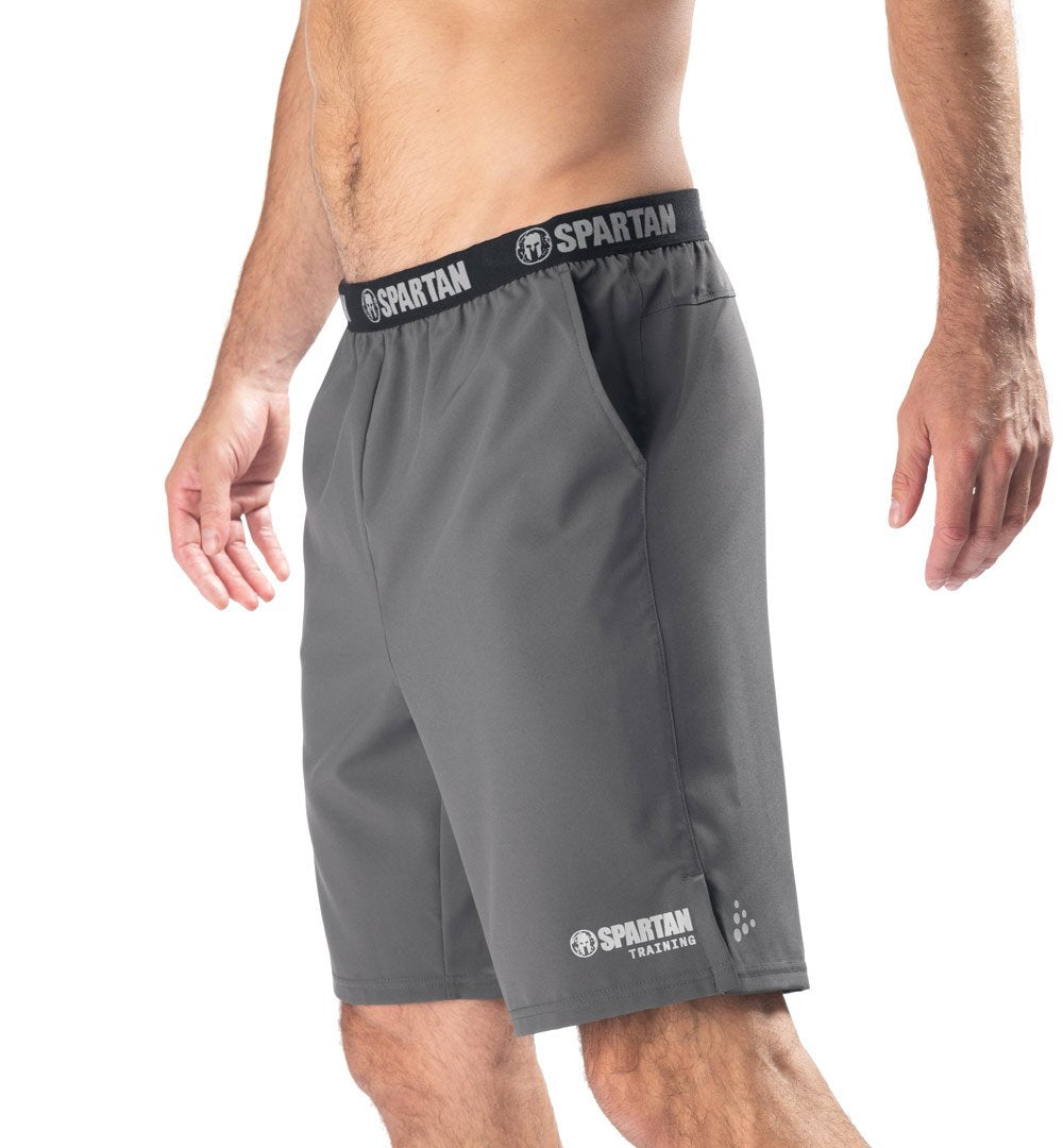 Craft Mens Training Core Essence Relaxed Shorts