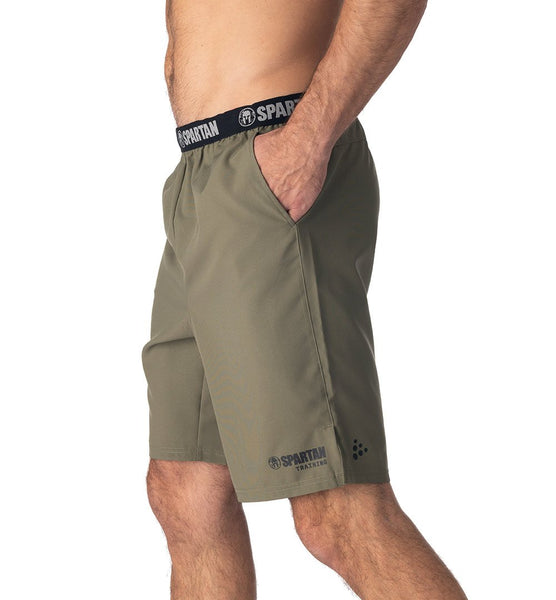 SPARTAN by CRAFT Core Essence Relaxed Short - Men's