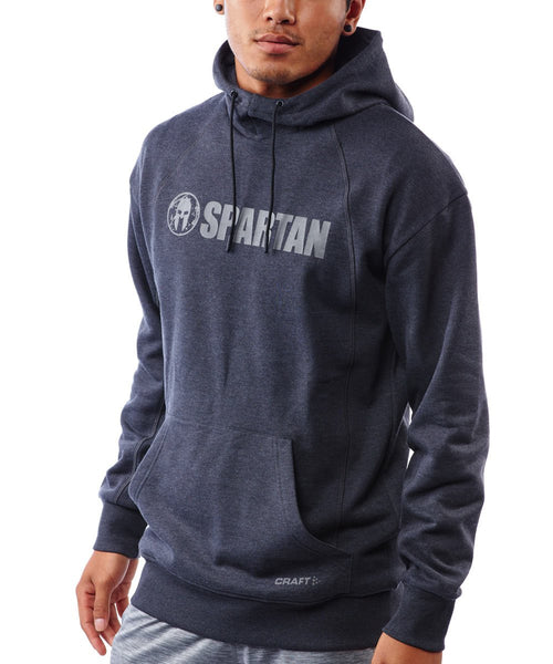 SPARTAN by CRAFT Grit Pullover Hoodie - Men's