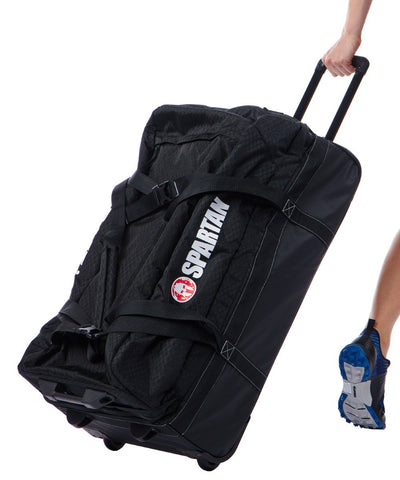 SPARTAN by CRAFT Pro Series Roll Bag