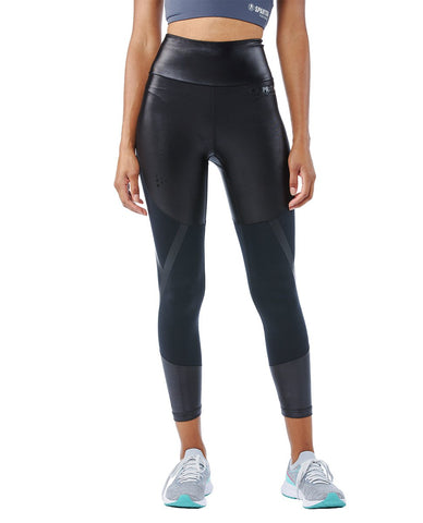 SPARTAN by CRAFT ASOME High Waist Tight - Women's