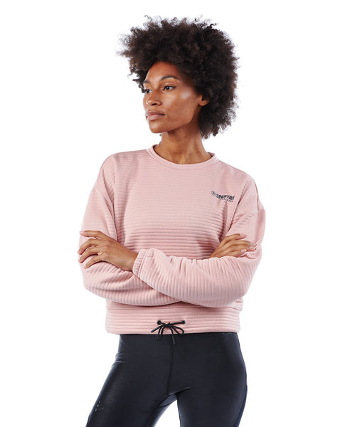 SPARTAN by CRAFT Adv Charge Sweatshirt - Women's