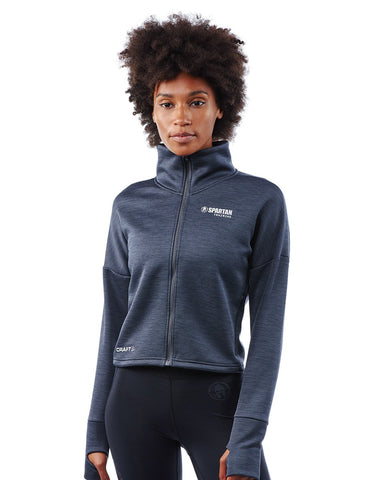 SPARTAN by CRAFT Charge Sweat Jacket - Women's