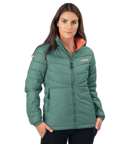 SPARTAN by CRAFT Core Insulation Jacket - Women's