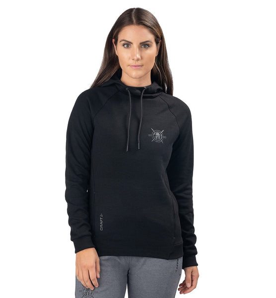 SPARTAN by CRAFT Icon Pullover Hood - Women's