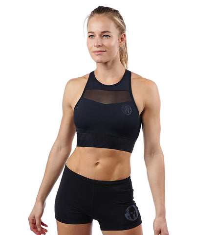 SPARTAN by CRAFT Mesh Short Top - Women's