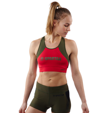 SPARTAN by CRAFT Pro Series Bra Top - Women's