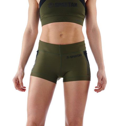 SPARTAN by CRAFT Pro Series Hot Short - Women's