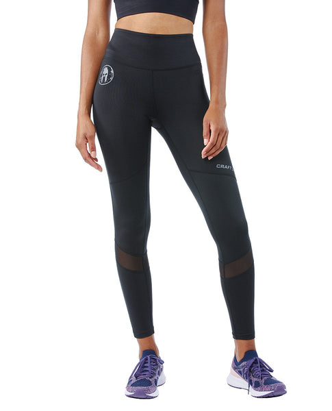 SPARTAN by CRAFT Studio High Waist Tight - Women's