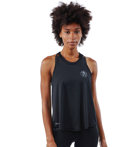 SPARTAN by CRAFT Studio Strap Singlet - Women's