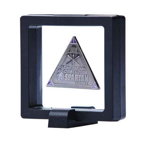 SPARTAN Delta Icon Frame - 1pc