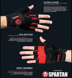 SPARTAN Franklin OCR Multi 1.0 Glove - Unisex