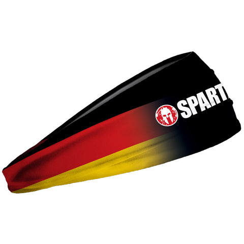 SPARTAN JUNK Big Bang Lite Headband - Germany