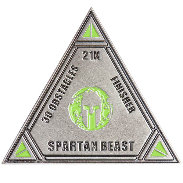 SPARTAN Global Beast Delta Icon