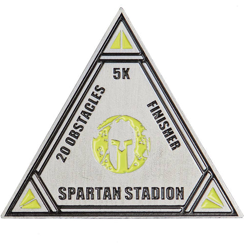 SPARTAN Global Stadion Delta Icon