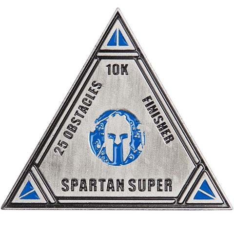 SPARTAN Global Super Delta Icon