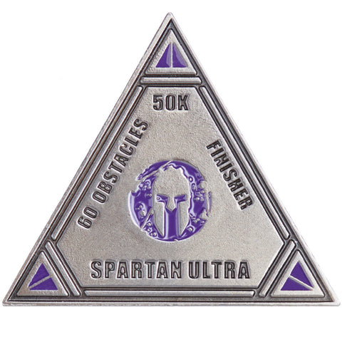 SPARTAN Global Ultra Delta Icon