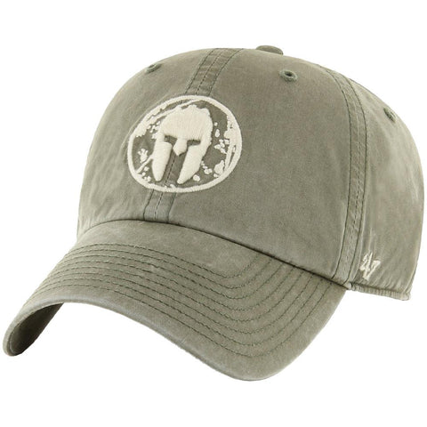 SPARTAN '47 Hudson Clean Up Hat - Unisex
