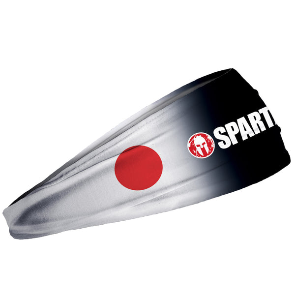 SPARTAN JUNK Big Bang Lite Headband - Japan