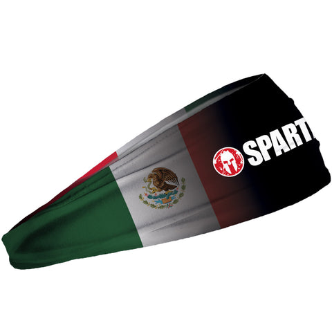 SPARTAN JUNK Big Bang Lite Headband - Mexico