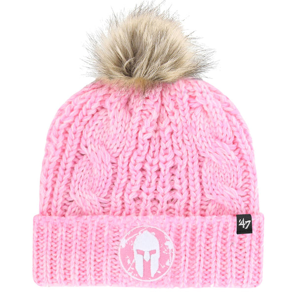 SPARTAN '47 Meeko Knit Hat - Kids