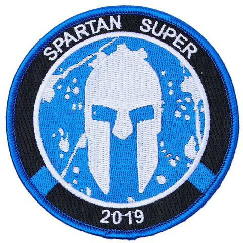 SPARTAN 2019 Super Patch