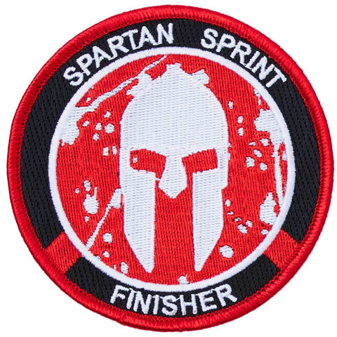 SPARTAN Sprint Patch