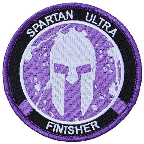 SPARTAN Ultra Patch