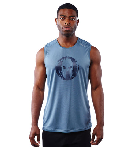 SPARTAN by CRAFT Pro Series Grit Tank - Men's